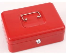 "Phoenix 10"" Cash Box CB0102K with Key Lock"